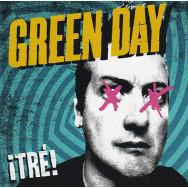 Green Day - ¡TRÉ!