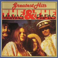 The Mamas & The Papas ‎– Greatest Hits