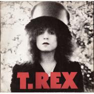 T. Rex – The Slider
