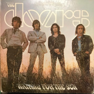 The Doors – Waiting For The Sun