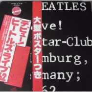 The Beatles - Live! At The Star-Club In Hamburg, Germany; 1962
