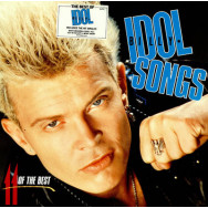 Billy Idol - Idol Songs - 11 Of The Best