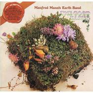 MANFRED MANN'S  EARTHBAND - The Good Earth