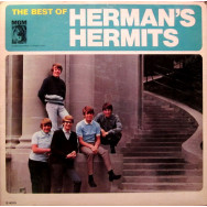 HERMAN'S HERMITS - Best of