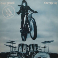 COZY POWELL - Over the Top