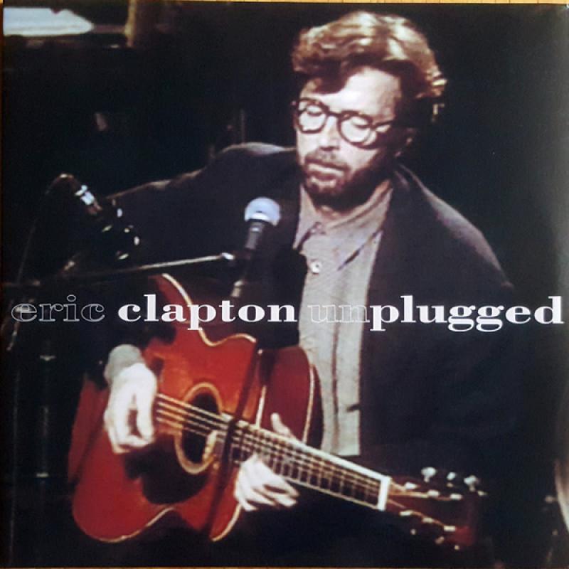 Eric Clapton – Unplugged