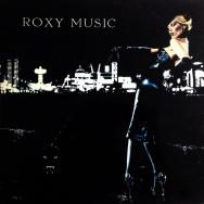 Roxy Music – For Your Pleasure