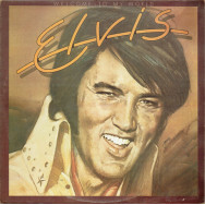 Elvis Presley ‎– Welcome To My World