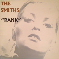 The Smiths ‎– Rank