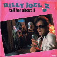 Billy Joel ‎– Tell Her About It